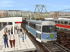 Výletní tramvaj T3 (DPP)