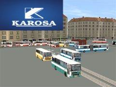 Bus Karosa