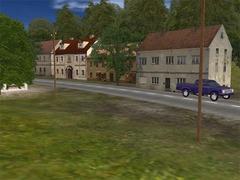 Vesnické domy