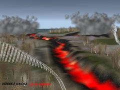 HORSKÁ DRÁHA 2 - Lava Fields