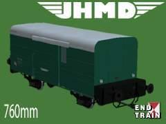JHMD D/u