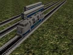 V200 Silverline