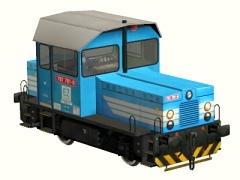 EŽ 797 701-0