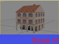 400 letá u Václava