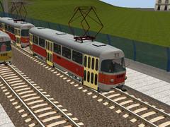 Tramvaj T3 (DPP)
