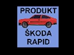 Škoda Rapid - produkt