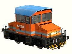 ČD 799 003-9