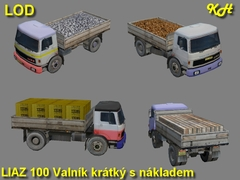 LIAZ 100VK High pack 02