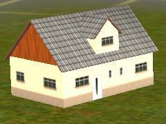 Malý rodinný dům