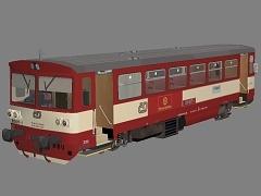 ČD 810 617-1