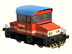 ČD 799 004-7