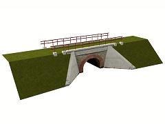 Mostek Mýto