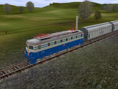 ČSD E499.004