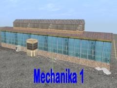 Mechanický provoz 1