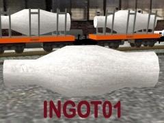 Ingot01 (scenery)