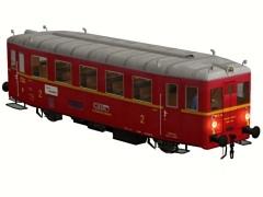 ČSD M131.1386