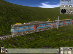 ČD - 460 elektrické vozy