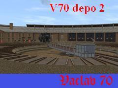 V70 depo 2