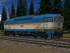 ČD 754 058-6