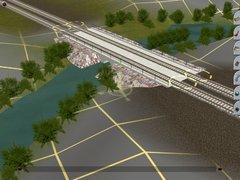 Most Mohelnice 1