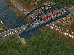 Ocelový most (moderní éra)