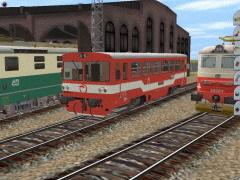 ZSSK 812 100-1