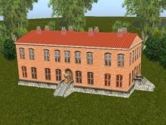 Chovatelská škola
