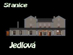 Stanice Jedlová