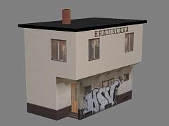 Stavadlo Bratislava