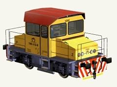 ZSSK 199 412-8