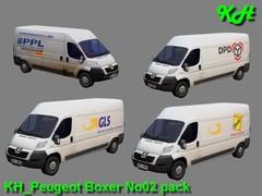 KH_Peugeot Boxer No2 pack