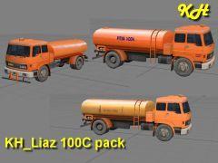 KH_Liaz 100c pack