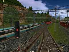 Trainpanel