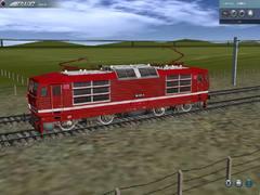 DB 180 020-0 Altrot