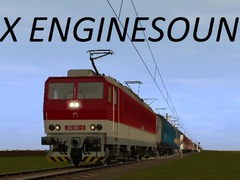 X6X Enginesound