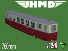 JHMD Balm/u