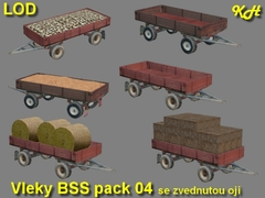 Vleky BSS High Pack 04