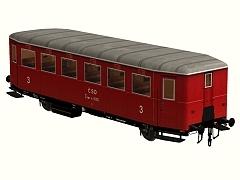 ČSD Clm4 6392 v.2