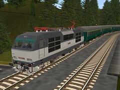 ČSD 350 001-4
