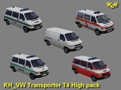 KH_VW Transporter T4 High pack 01_TS12