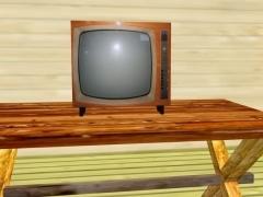 Televizor Lilie