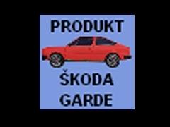 Škoda Garde - produkt
