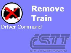 Remove Train