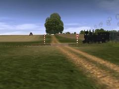 Poľná železnica