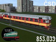 ČSD 853.033-9