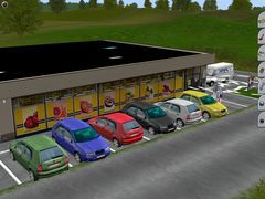 Škoda Fabia pack