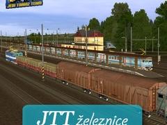 JTT železnice TS10