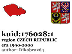 CZ region