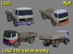 LIAZ 100VK High pack 01