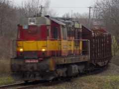 M Houkačka 742